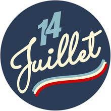 Nationalfeiertag Frankreich, 14. Juli