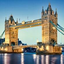 Hauptstadt Großbritannien, London