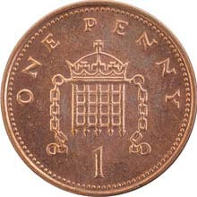 Großbritannien Währung, Pfund Sterling