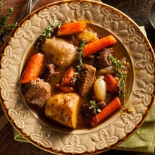 Irland Lieblingsspeise, Irish Stew