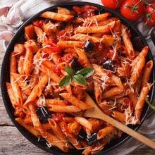 Italien Lieblingsspeise, Pasta