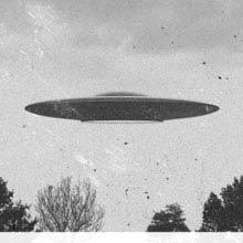 Kanada Ufolandeplätze
