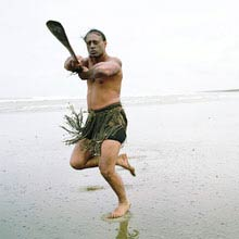 Neuseeland Ureinwohner, Maori