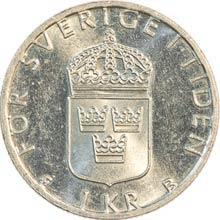 Schweden Währung, Schwedische Krone