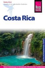 Auslandsaufenthalt Costa Rica, Detlev Kirst, Reise Know-How Costa Rica