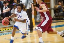 College Stipendium USA, North Park University, Chicago, Basketball
