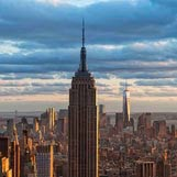 auslandspraktikum-usa-empire-state-building-skyline