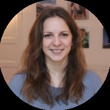 Ayusa Intrax Team, Marketing, Sophia Albrecht