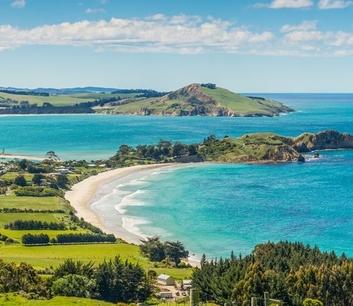Schüleraustausch Neuseeland Down Under Kombi-Programm, Küste