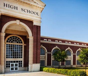 Schüleraustausch USA, Internat, High School