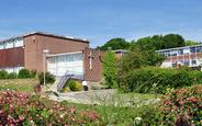 Schüleraustausch, England, Schulwahl, Archbishop's School, Gebäude