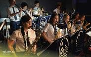 schueleraustausch-australien-schulwahl-mountain-creek-state-high-school-instrumente