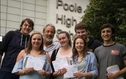 Schüleraustausch, England, Schulwahl, Poole High School