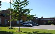 Schüleraustausch Kanada, Schulwahl, Banting Memorial High School, Schule
