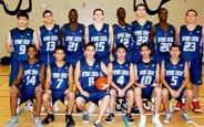 schueleraustausch-kanada-schulwahl-byrne-creek-secondary-school-team