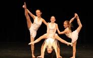 Schüleraustausch, Kanada, Schulwahl, Ecole de la Salle, Ballet