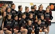 schueleraustausch-kanada-schulwahl-saunders-secondary-school-cheerleader-team