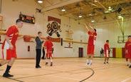schueleraustausch-kanada-schulwahl-saunders-secondary-school-team-gym