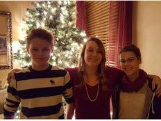 Erfahrungsbericht,Schüleraustausch,USA,Antonia,Christmas