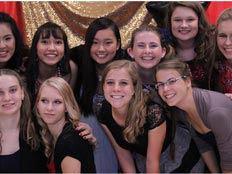 Erfahrungsbericht,Schüleraustausch,USA,Antonia,Homecoming