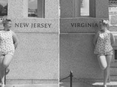 Au pair USA Blog, Annika, Umzug, New Jersey, Virginia