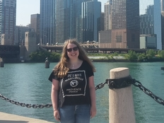 Au pair USA Blog, Hannah