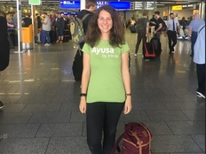 Schüleraustausch, Blog, Großbritannien, Linda