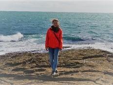 Schüleraustausch, Blog, Irland, Michelle