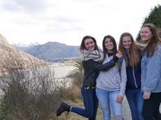 Schüleraustausch, Blog, Neuseeland, Saskia