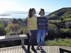 Schüleraustausch, Blog, Neuseeland, Sophie
