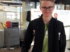 Schüleraustausch, Großbritannien,Blog, Niklas, Flughafen