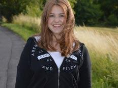 Schüleraustausch USA Blog, Anna