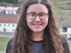 Schüleraustausch USA Blog, Aylin