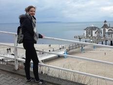 Schüleraustausch, Blog, USA, Cassandra