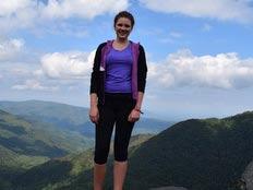 Schüleraustausch USA, Blog, Lea, Berge