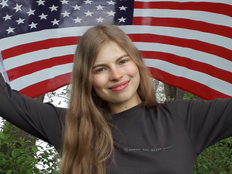 Schüleraustausch, USA, Blog, Lilli