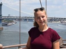 Schüleraustausch, USA, Blog, Sophie