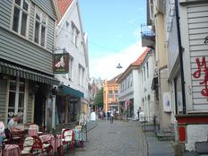 erfahrungsbericht-schueleraustausch-norwegen-nicolas-uhrberg-innenstadt