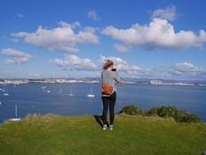 Erfahrungsbericht, Schüleraustausch, Neuseeland, Siena