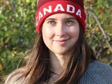 Work and Travel, Farmstay, Kanada, Blog, Paula