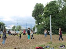 schueleraustausch-vorbereitungstreffen-volleyball-sport
