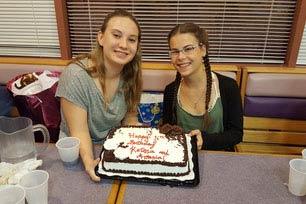 Erfahrungsbericht,Schüleraustausch,USA,Antonia,Sweet 16